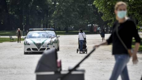 Κορωνοϊός - Ιταλία: Αυξήθηκαν τα κρούσματα και οι νεκροί