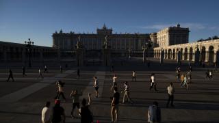 Κορωνοϊός - Ισπανία: Νέα παράταση δύο εβδομάδων της κατάστασης έκτακτης ανάγκης