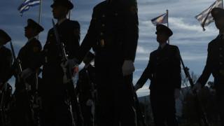 Κορωνοϊός: Διευκρινίσεις του υπουργείου Άμυνας περί κρουσμάτων στις Ένοπλες Δυνάμεις