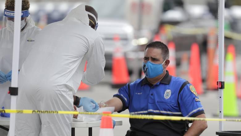 ΠΟΥ: Κίνδυνος επιστροφής σε lockdown αν δεν υπάρξει προσεκτική διαχείριση