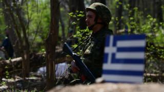 Δύο νέα περιστατικά με πυροβολισμούς Τούρκων στον Έβρο