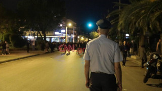 Συνωστισμός σε πλατείες, ποτό στο χέρι και εντάσεις: Προβληματισμός μετά την άρση των μέτρων