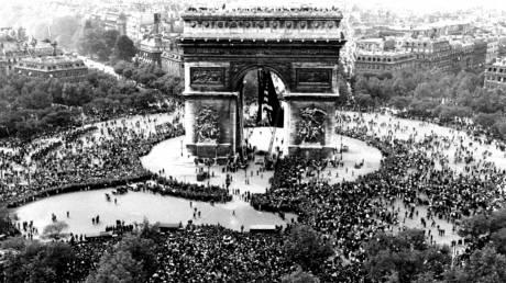 Σαν σήμερα: Η 7η Μαΐου στην ιστορία