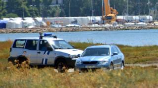 Παλαιά Φώκαια: Σορός άνδρα εντοπίστηκε σε θαλάσσια περιοχή