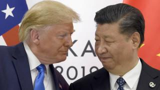 «Προβληματική για όλες τις πλευρές» η κλιμάκωση των εντάσεων μεταξύ ΗΠΑ και Κίνας