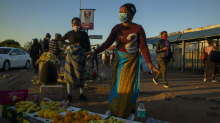 Κορωνοϊός: Έκκληση του ΟΗΕ για συγκέντρωση 4,7 δισ. δολαρίων για την προστασία των ευάλωτων χωρών