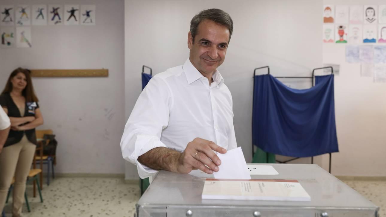 Πρόωρες εκλογές: Τα υπέρ και τα κατά για την κυβέρνηση