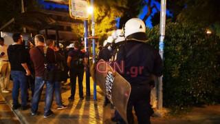 Κορωνοϊός - Δήμαρχος Αγίας Παρασκευής: Η πλατεία έχει γίνει «στέκι» ατόμων από άλλες περιοχές