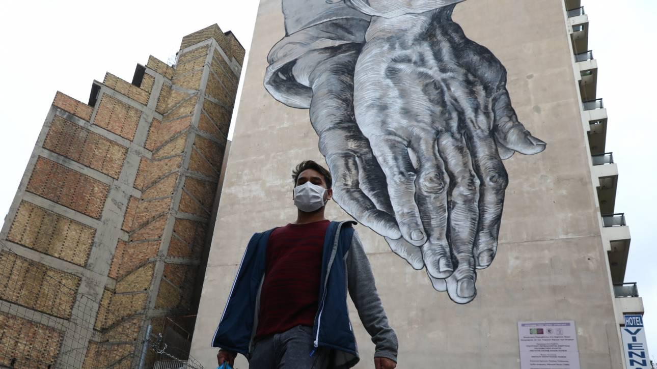 Βαρύ το πλήγμα του κορωνοϊού στην ελληνική αγορά εργασίας