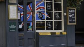 Κορωνοϊός - Βρετανία: Περιορισμένη χαλάρωση των μέτρων θα ανακοινώσει ο Τζόνσον