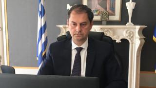Άρση μέτρων - Θεοχάρης: Τουρίστες στην Ελλάδα θα γίνονται δεκτοί μόνο με αρνητικό τεστ κορωνοϊού