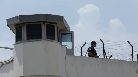 Παρέμβαση εισαγγελέα του Αρείου Πάγου για πρόωρη αποφυλάκιση σε υπόθεση παιδεραστίας