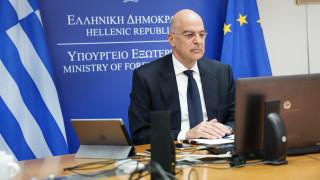 Επικοινωνία Δένδια - Λαβρόφ για άνοιγμα στις ελληνο-ρωσικές σχέσεις