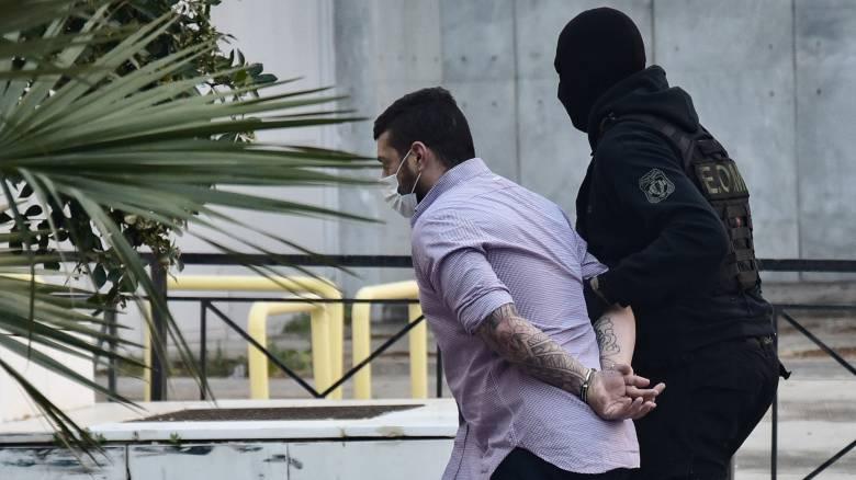 Δίκη Τοπαλούδη: Αρνητικός στον κορωνοϊό ο Ροδίτης