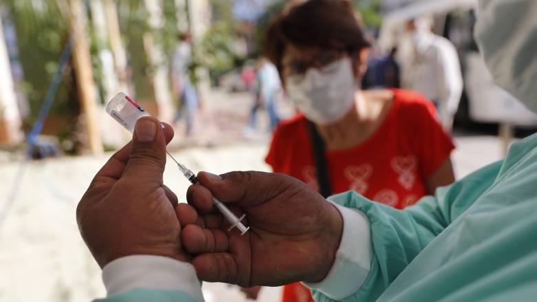 Κορωνοϊός - Τσιόδρας: Ένα από τα εμβόλια αποδείχθηκε αποτελεσματικό