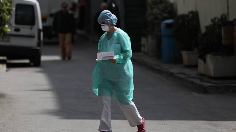 Τσιόδρας για νόσο Kawasaki: Μάλλον σχετίζεται με τον κορωνοϊό - Είμαστε σε επαγρύπνηση