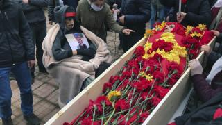 Τουρκία: Ο Γκοκτσέκ τρίτος μουσικός που πεθαίνει από απεργία πείνας