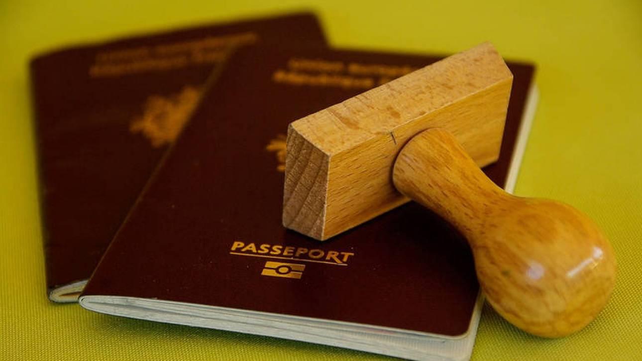 Golden Visa: Άδεια διαμονής σε επενδυτές… με επικυρωμένη φωτοτυπία διαβατηρίου