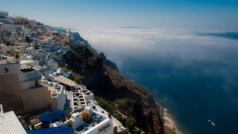 CNNi: Η Ελλάδα έτοιμη να ξανανοίξει για τους τουρίστες από την 1η Ιουλίου