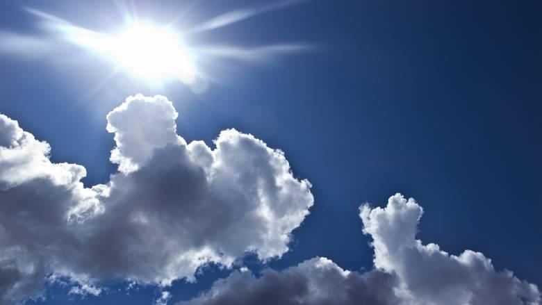 Καιρός: Επιστρέφει η άνοιξη - Λιακάδα και άνοδος της θερμοκρασίας σήμερα