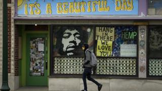 Κορωνοϊός: Πάνω από 2.400 θάνατοι σε ένα 24ωρο στις ΗΠΑ