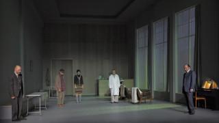 Τσέχωφ, Σαίξπηρ και Άλκη Ζέη, στην online σκηνή του Εθνικού Θεάτρου - Το πρόγραμμα