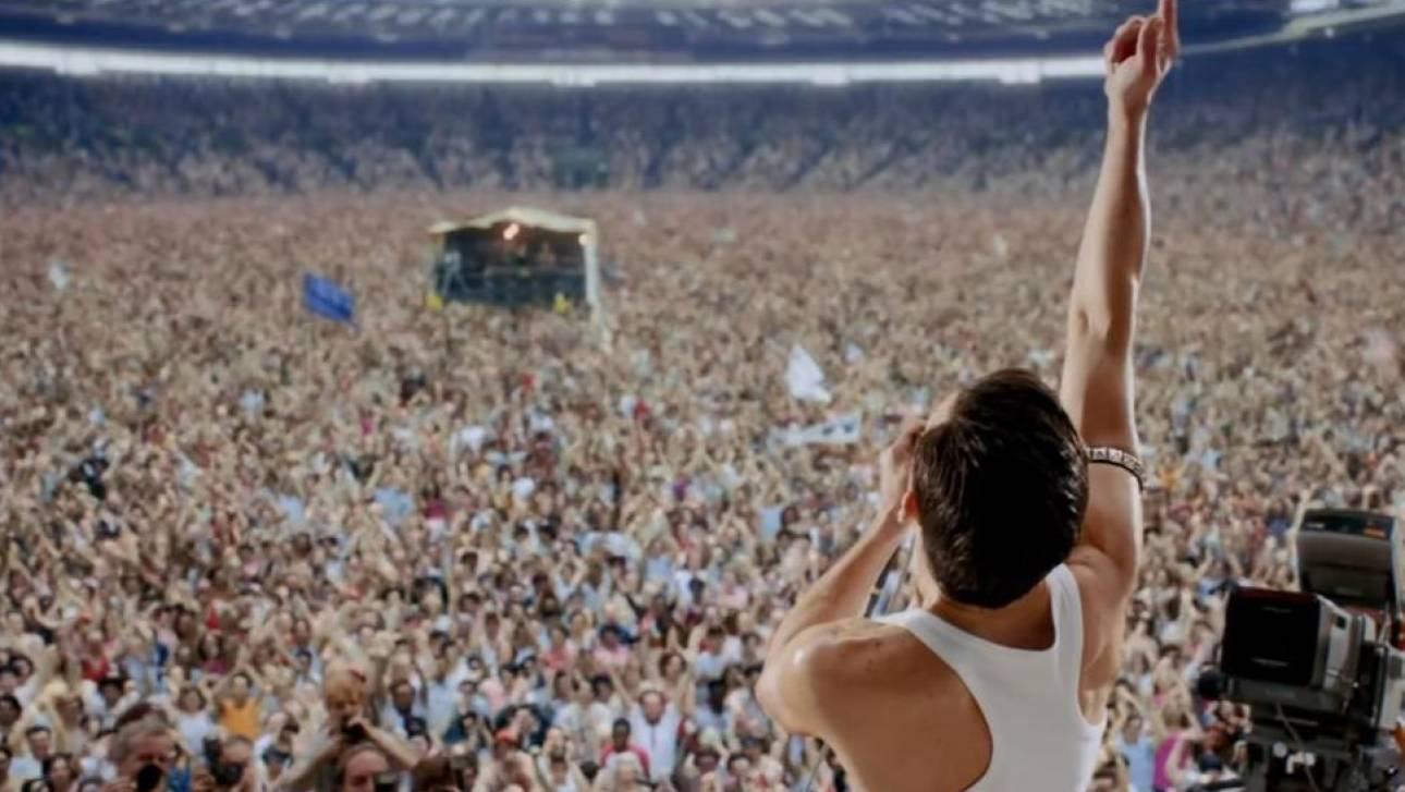 Θα γυριστεί Bohemian Rhapsody 2; Ο κιθαρίστας των Queen, Μπράιαν Μέι, απαντά