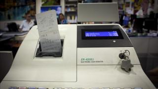 Παράταση της προθεσμίας απόσυρσης ταμειακών μηχανών που δεν μπορούν να συνδεθούν με το TAXISnet
