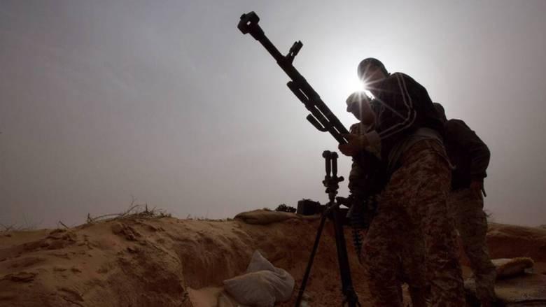 Λιβύη: Οβίδες κοντά στις πρεσβείες Τουρκίας και Ιταλίας