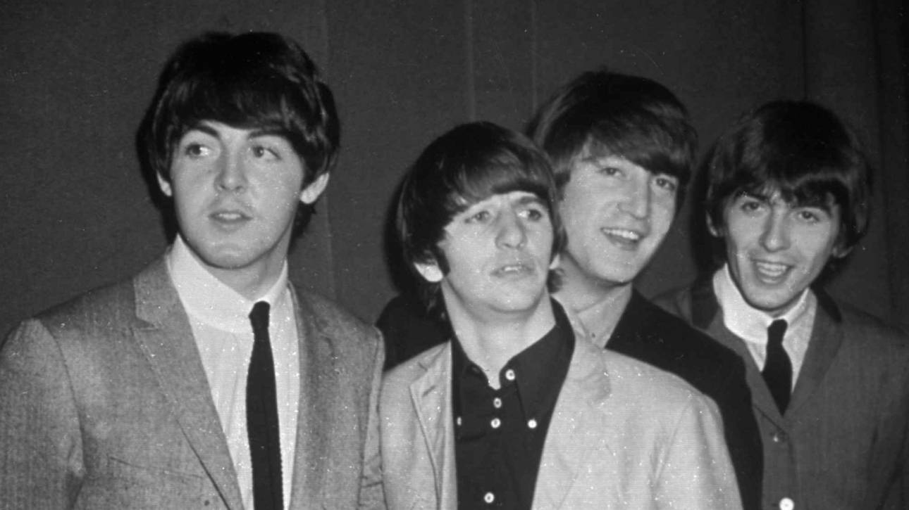 Beatles: 50 χρόνια από το «Let it be» - Tο κύκνειο άσμα του θρυλικού συγκροτήματος