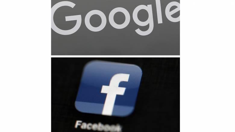 Τηλεργασία μέχρι τα τέλη του έτους για τους υπαλλήλους της Google και του Facebook