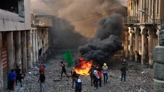 Καζάνι που βράζει η Λιβύη: Τουλάχιστον 15 νεκροί σε 48 ώρες από πυρά ρουκετών