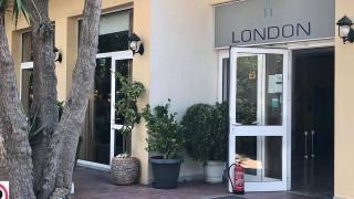 Κορωνοϊός: Κρούσμα σε ξενοδοχείο στη Γλυφάδα - Νοσηλεύεται στο ΝΙΜΤΣ