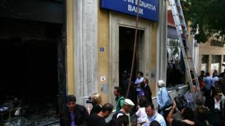 Σφοδρή κόντρα κυβέρνησης - αντιπολίτευσης για τη Marfin