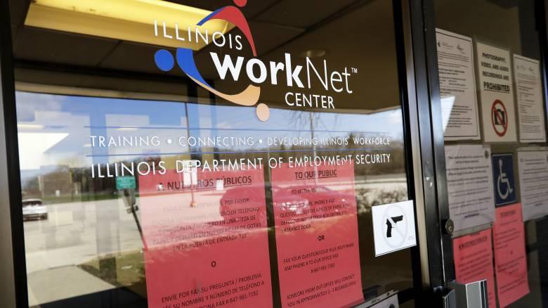 Κορωνοϊός: Το ποσοστό ανεργίας στις ΗΠΑ είναι χειρότερο από ό,τι νομίζουμε