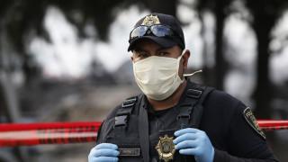 Κορωνοϊός - Μεξικό: Τριπλό φονικό με θύματα νοσηλεύτριες