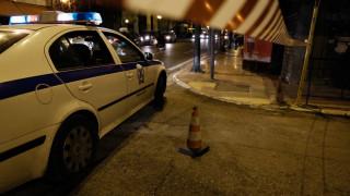 Κυψέλη: Ένταση και επεισόδια τα ξημερώματα - Πέντε συλλήψεις