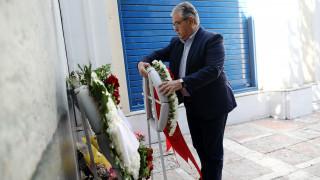 Κουτσούμπας: Τιμάμε τους νεκρούς της Marfin – Όχι στην υποκρισία του αστικού κράτους
