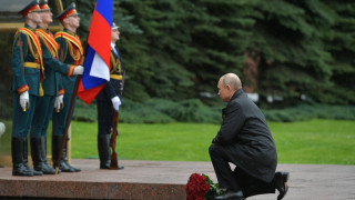 Ρωσία: Μία διαφορετική επέτειος για το τέλος του Β' Παγκοσμίου Πολέμου