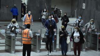 Κορωνοϊός - Χρήση μάσκας: Πώς θα μετακινούμαστε με τα ΜΜΜ
