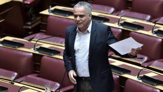 Σκουρλέτης: Ο ΣΥΡΙΖΑ είναι έτοιμος για εκλογές