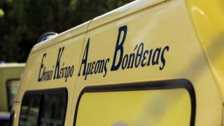 Τραγωδία στις Σέρρες: Νεκρός μοτοσικλετιστής σε τροχαίο