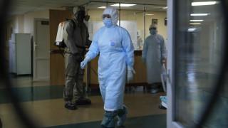 Κορωνοϊός - AFP: Ξεπέρασαν τις 276.000 οι νεκροί από την πανδημία