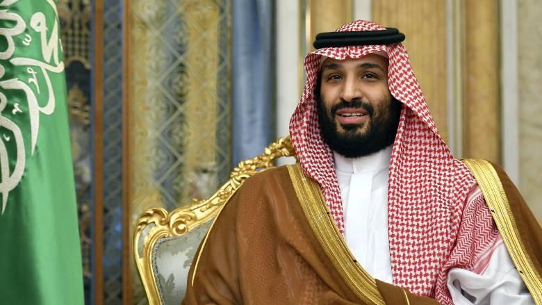 Σαουδική Αραβία: Υπό κράτηση ο πρίγκιπας Φαιζάλ μπιν Αμπντάλα αλ Σαούντ
