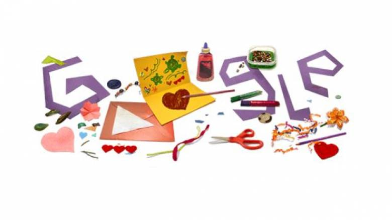 Ημέρα της Μητέρας: Η Google τιμά τη γιορτή με το σημερινό της Doodle