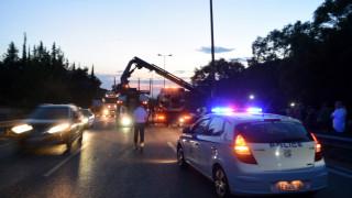 Κρήτη: Τροχαίο δυστύχημα με νεκρό και τραυματίες, μεταξύ αυτών παιδιά