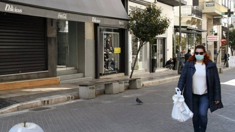 Άρση μέτρων: Τα καταστήματα που ανοίγουν τη Δευτέρα, το ωράριο και οι κανόνες