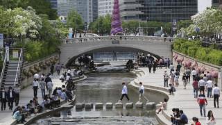 Κορωνοϊός - Ν. Κορέα: Ρεκόρ νέων κρουσμάτων τον τελευταίο μήνα - Φόβοι για δεύτερο κύμα