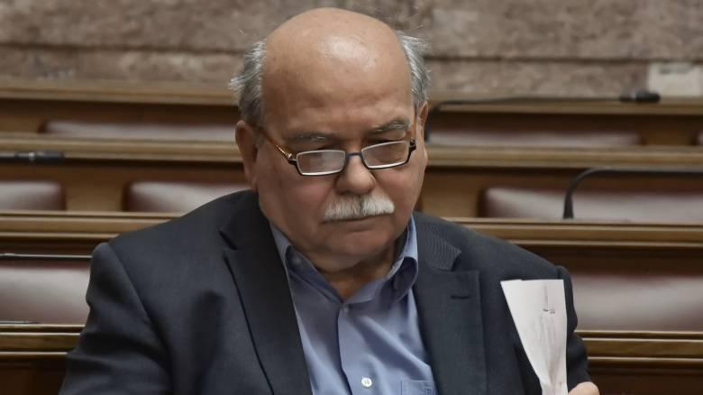 Βούτσης: Στην κυβέρνηση η επικοινωνία επικυριαρχεί της πολιτικής