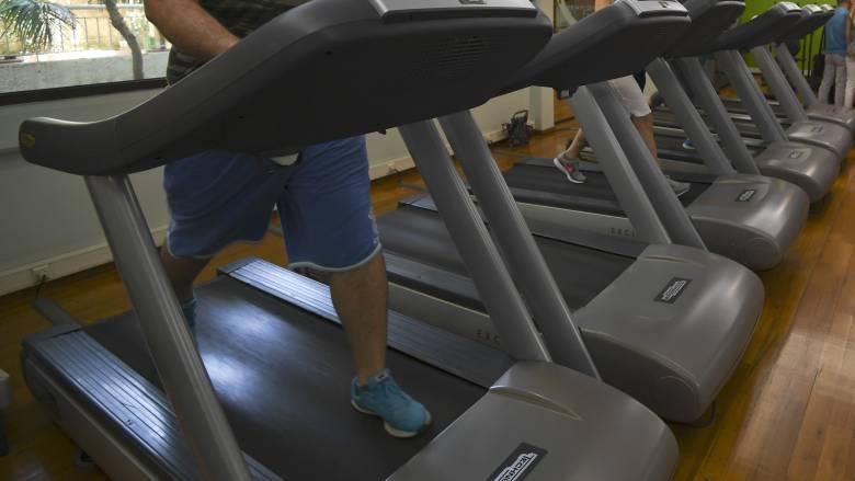 Άρση μέτρων: Ενδεχόμενο τα γυμναστήρια να παραμείνουν κλειστά και τον Ιούνιο